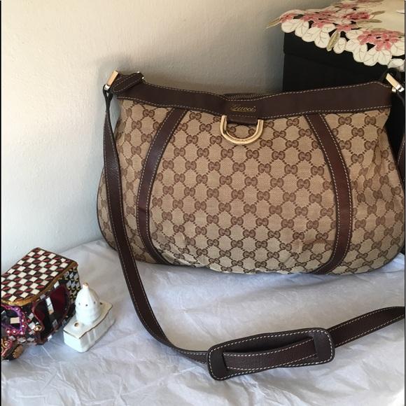2009b361d22 Gucci Handbags - Gucci large crossbody